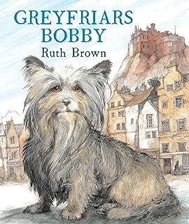 Greyfriars Bobby (English Edition)