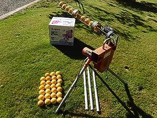 Best heater baseball pitching machine w ball feeder Reviews