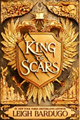 King of Scars (King of Scars Duology Book 1) Kindle Edition