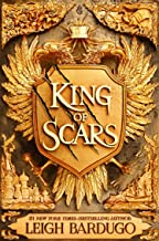 Download Book King of Scars (King of Scars Duology, 1) PDF