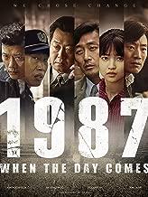 Best 1987 korean movie Reviews