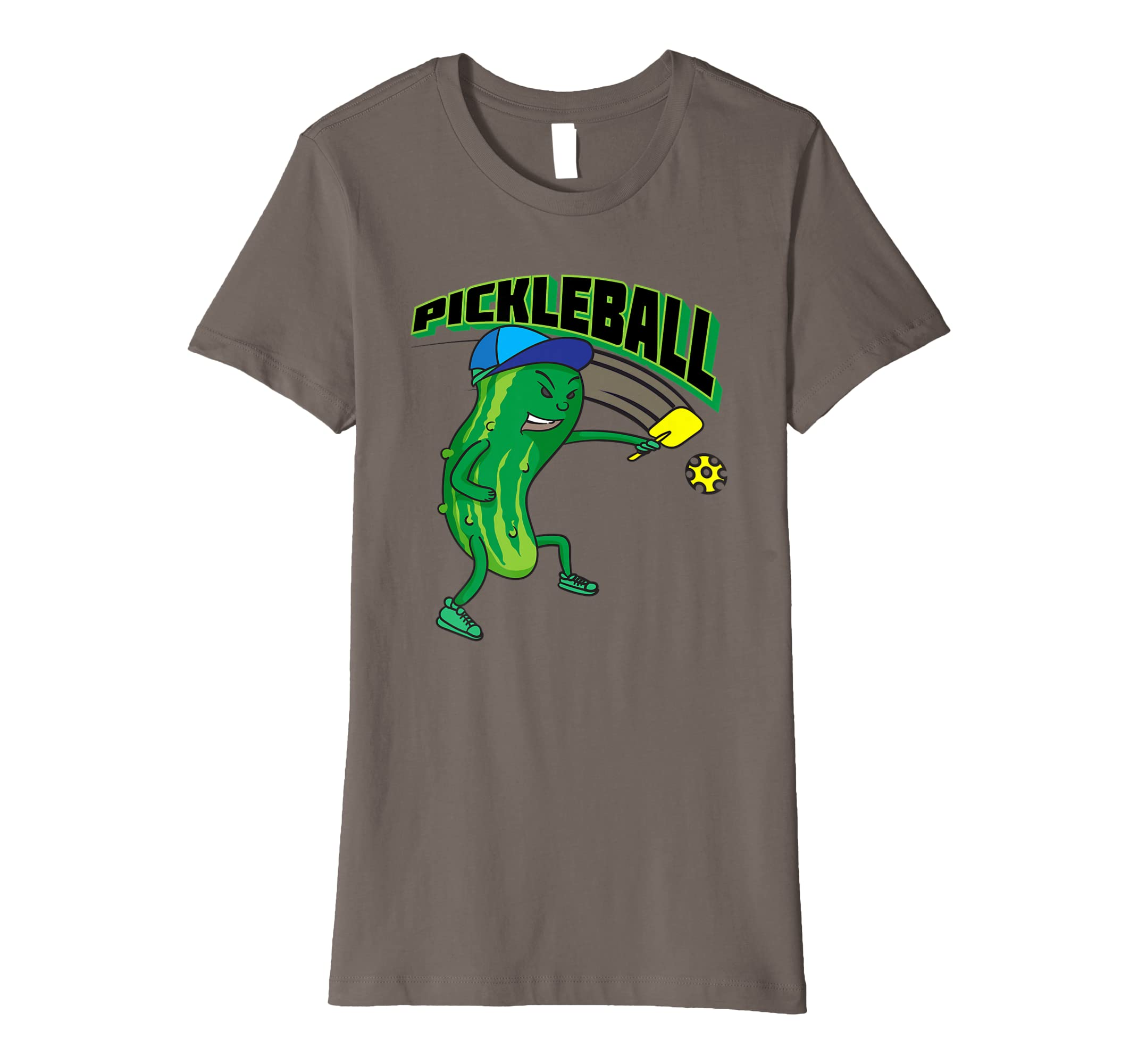Amazon Com Cool Pickleball Shirt A Birthday Present For Men And
