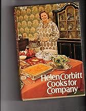 Helen Corbitt cooks for company