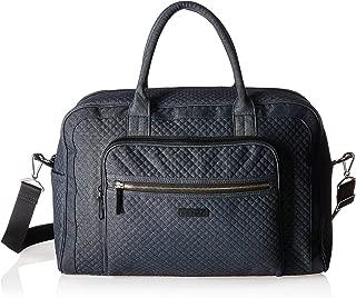 Iconic Weekender Travel Bag, Denim