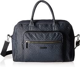 Vera Bradley Iconic Weekender Travel Bag, Denim