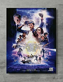 Best ready player one movie poster Reviews