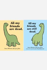 All My Friends Are Dead (2 Book Series) Kindle Edition