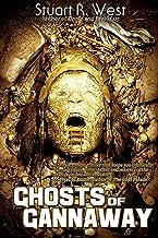 Ghosts of Gannaway (English Edition)