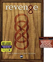 Revenge: Season 1 Featuring Over 30 Minutes of Q&A With the Cast and Creative Team