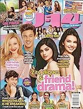 J-14 Magazine (Kylie and Kendall Jenner Cover, September 2016)