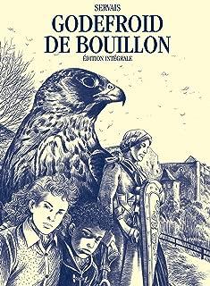 Godefroid de Bouillon, L'intégrale, tome 1 et 2
