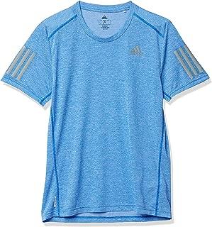 [アディダス] ランニング 半袖 レスポンス クライマクール Tシャツ EEO05 メンズ