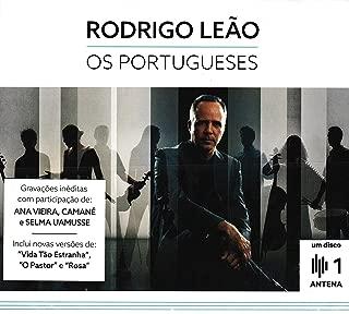 rodrigo leao os portugueses