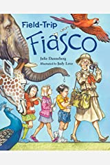 Field-Trip Fiasco (The Jitters Book 5) Kindle Edition