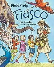 Field-Trip Fiasco (The Jitters Book 5)