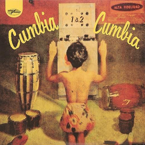 Cumbia Cumbia 1 & 2