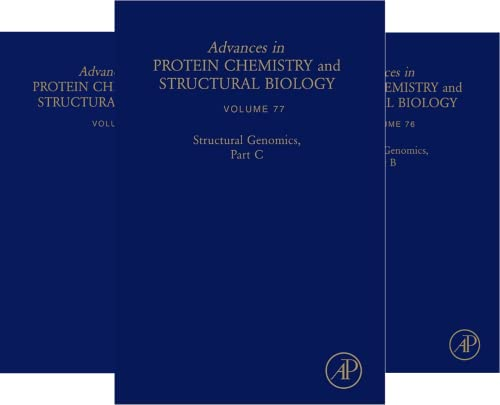 Advances in Protein Chemistry and Structural Biology (49 Book Series)
