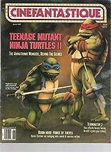 Cinefantastique, June 1991 (Vol. 21, No. 6)