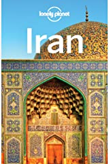 Lonely Planet Iran (Travel Guide) Kindle Edition