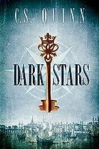 Dark Stars (The Thief Taker Book 3)
