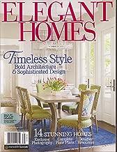 elegant homes magazine spring summer 2017