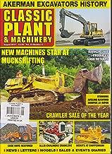 Classic Plant & Machinery Magazine August 2017