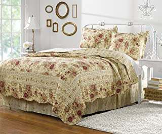 Best old fashioned comforter sets Reviews