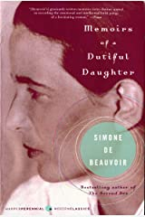 Memoirs of a Dutiful Daughter (Perennial Classics) Kindle Edition