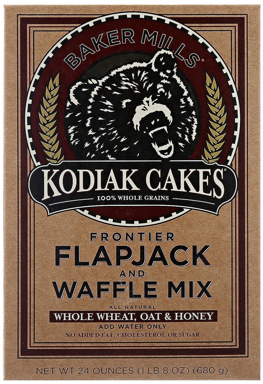 Baker Mills, Kodiak Cakes, 24 Oz