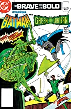 The Brave and the Bold (1955-1983) #174