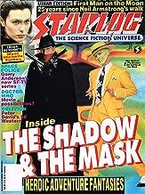 Starlog Magazine The Sci Fi Comics: August 1994