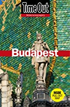 Time Out Budapest (Time Out Guides)