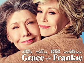 phil on grace and frankie
