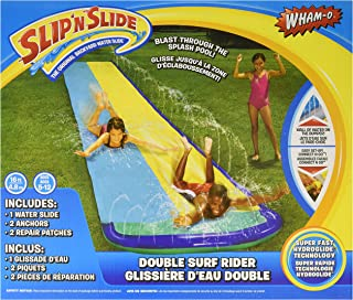 water slides for adults and kids