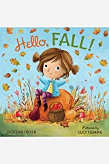 Hello, Fall!: A Picture Book Kindle Edition