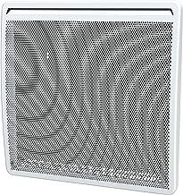 Radiateur en Cristal /électrique WiFi adapt/é aux salles de Bains. convecteur de Chaleur en Verre gridinlux Homely WiFi Warm 1500W Thermostat de Chauffage APP Silencieux