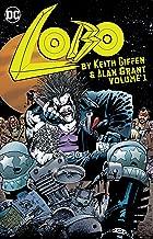 alan grant comics