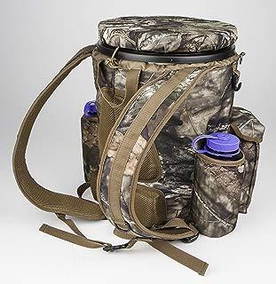 Peregrine Venture Bucket Pack Hunting Bucket Backpack Combo