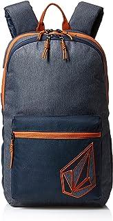 Volcom Unisex Academy Backpack, Navy, One Size