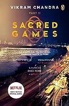 Best sacred games part 2 novel Reviews