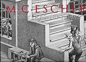 Escher Calendar