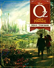 oz the great and powerful book