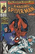 Amazing Spiderman #321