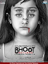 Bhoot Returns