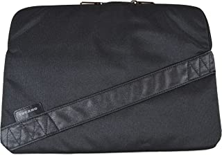 Tucano BISI Second Skin for MacBook Air 13 and Pro 13 - Black