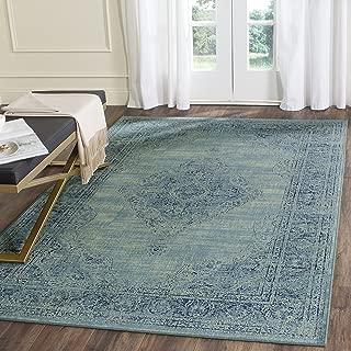 Best safavieh vintage turquoise multi viscose rug Reviews