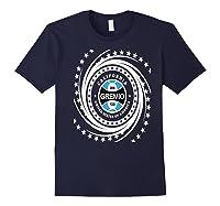 Gremio Fc Sd California Usa Shirts Navy