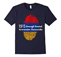 Arian Genocide 2019 Shirts Navy