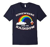 Cone Shirts Navy
