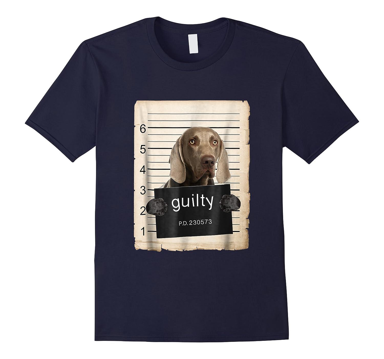 Weimaraners Dog Mug Sho Shirts